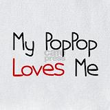 Pop pop Bib