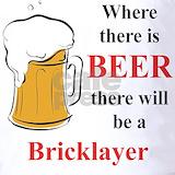 Bricklayer Polos