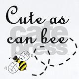 Bumble bee Baby Bodysuits