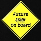 Future skier Maternity