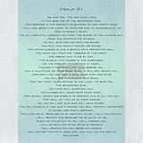 Psalm 91 Bib