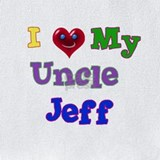 Uncle jeff is Bib