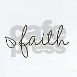 Faith Baby Bodysuits