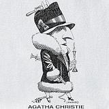 Agatha christie Bib
