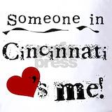 Cincinnati Polos