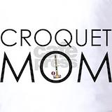 Croquet mom Polos