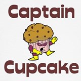 Captain cupcake Underwear & Panties