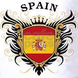 Spain Polos