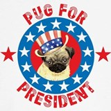 Patriotic pug Sweatshirts & Hoodies