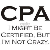 Cpa Aprons