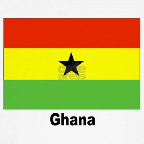 ghana flag coloring page - ghana flag classic thong by w2arts