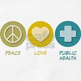 Public health Aprons
