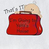 Yaya Bib