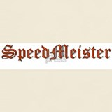 Speedmeister T-shirts