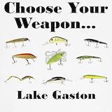 Lake gaston Sweatshirts & Hoodies