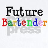 Bartender Baby Bodysuits