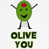 Olive you Underwear