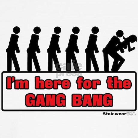 Major gang bang