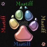 English mastiff Sweatshirts & Hoodies