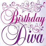 Birthday diva Polos
