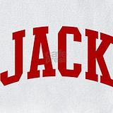 Jack name Bib