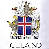 Iceland Polos
