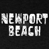 Newport beach T-shirts