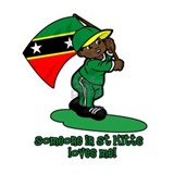 St kitts and nevis Aprons