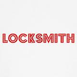 Locksmith Tank Tops
