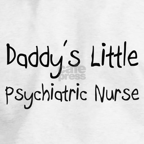 how to become a psychiatric nurse uk