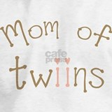 Mom of twins Sweatshirts & Hoodies