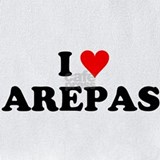 Arepas Bib