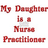 Nurse practitioner Aprons