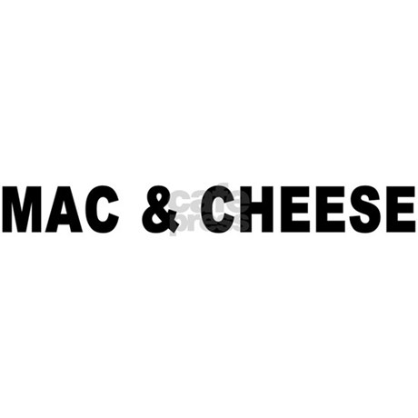 MAC & CHEESE by careercaps