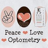 Optometry Bib