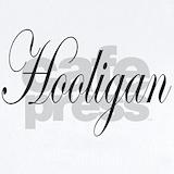 Hooligan Baby Bodysuits