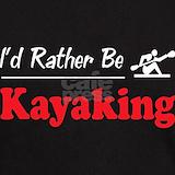 Funny kayaking T-shirts