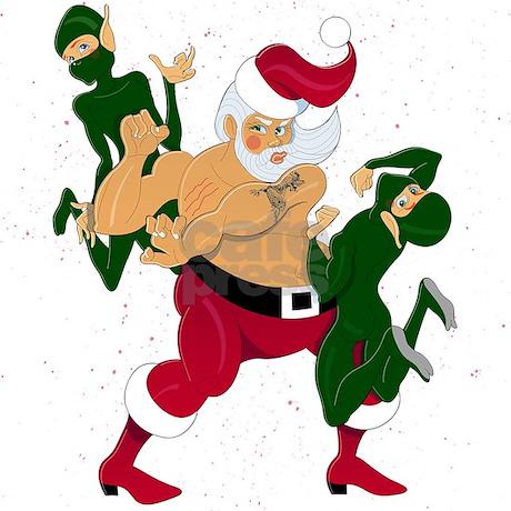 kung_fu_santa_claus_kicks_elves_asses_or