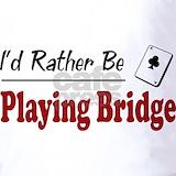 Bridge player Polos