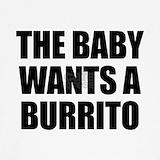 Burrito Maternity