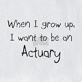 Actuary Bib