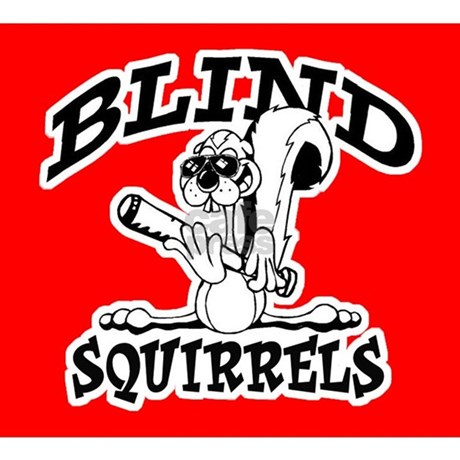 Blind squirrel coupons
