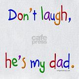 Dad Bib