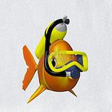 Scuba diving Bib