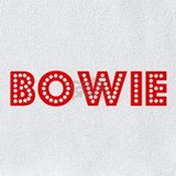 Bowie Bib