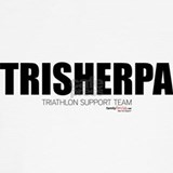Triathlon sherpa Tank Tops