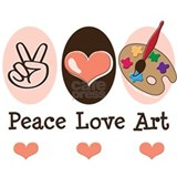 Art teachers Aprons