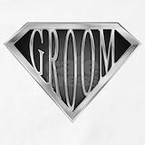 Groom Aprons