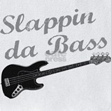 Bass guitar Bib