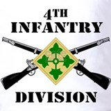 4th infantry division Polos